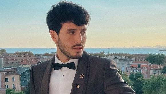 """Sebastián Yatra estrena su balada """"Tarde"""", cuyo video fue filmado en Venecia (Italia). (Foto: Instagram)"""