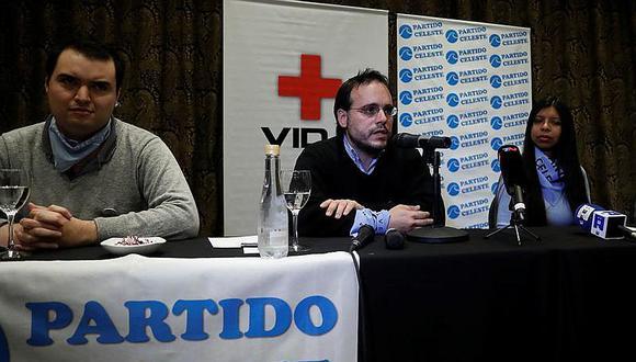 """Crean en Argentina primer partido """"provida"""" contra aborto y eutanasia"""