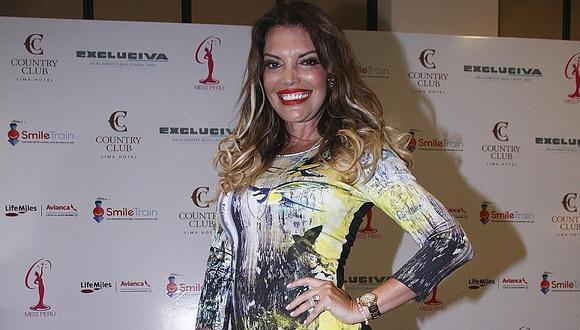 Jessica Newton: Hemos roto las barreras en el Miss Perú Universo [VIDEO]