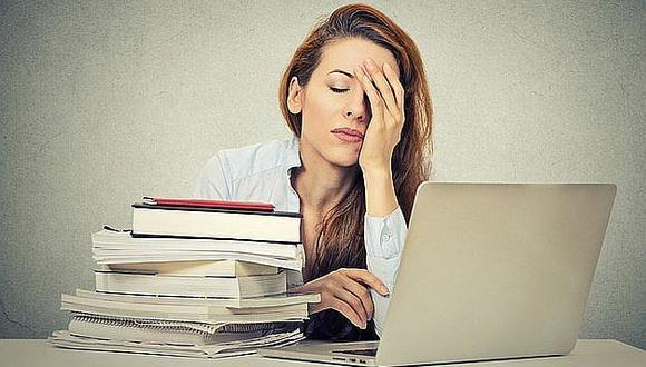 Aprende a controlar la frustración