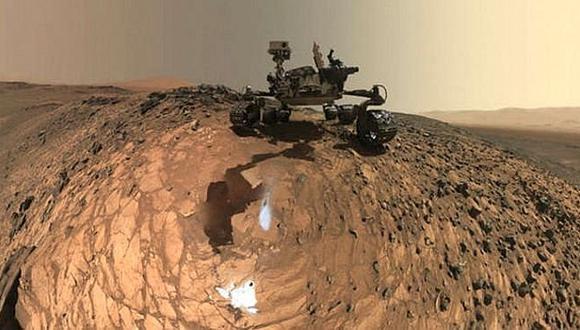 Estudiantes diseñan ciudad en Marte y participan en proyecto NASA