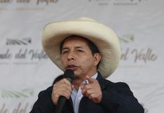 Pedro Castillo y sus posibles ministros: filtran nombres de los 19 encargados del proceso de transferencia