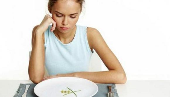 Cuidado con las dietas extremas durante el verano