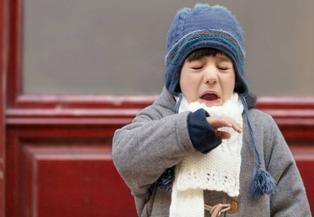 Invierno: ¿cómo prevenir que los niños se enfermen en el cambio de estación?