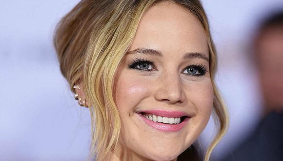 Jennifer Lawrence no se arrepiente de bailar en club de stripers