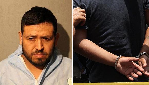 Padre mató a su bebé luego de que no lo dejara dormir