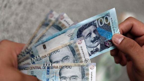 El subsidio del Estado empezará a entregarse el 13 de septiembre de 2021. (Foto: GEC)