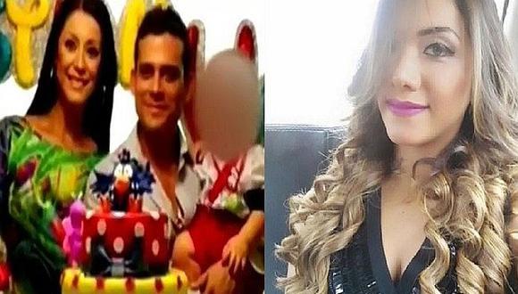 Christian Domínguez: ¿Karla Tarazona da permiso a Chabelita para que vea a su hijo?