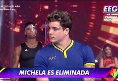 """Michela Elías fue eliminada de """"Esto es guerra"""" por votación de compañeros"""