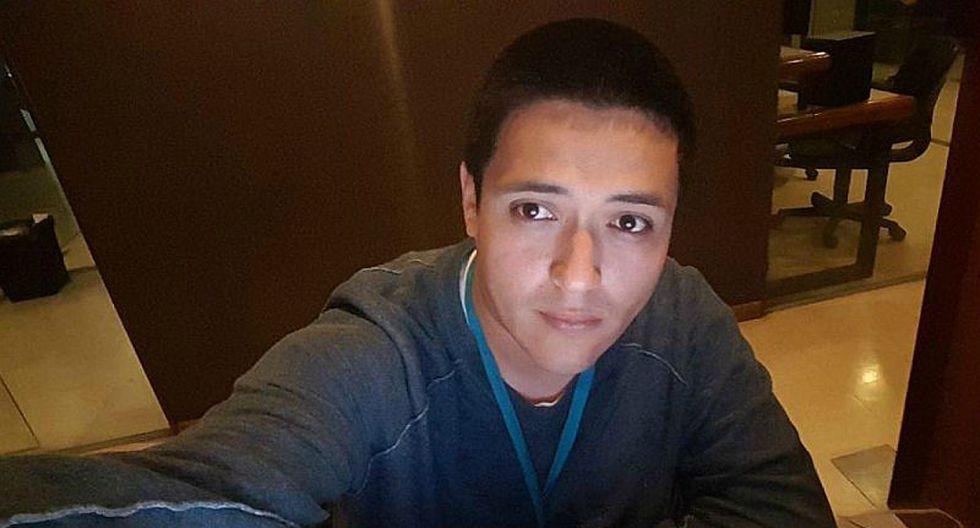 Periodista de Latina se recupera satisfactoriamente [FOTO]