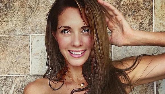 Brenda Carvalho no lo pasa bien por culpa de los hackers