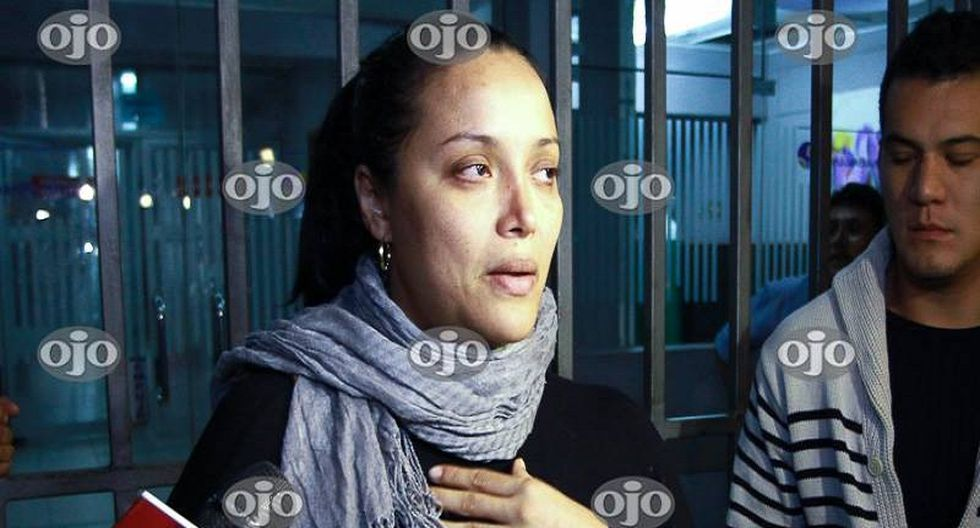 Mariela Zanetti en shock tras ataque al circo de 'La Paisana Jacinta'