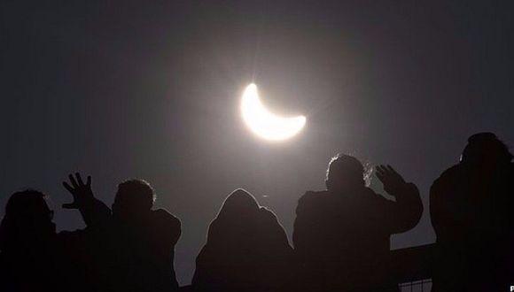 Cómo influirán los eclipses de agosto en cada signo zodiacal