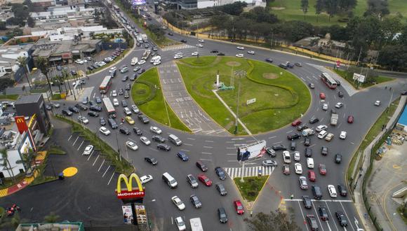 Obras se entregarán en el transcurso del presente año (Foto: Municipalidad de Lima)