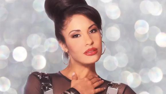 Selena Quintanilla tuvo un gran amor en su vida y no fue Chris Pérez (Foto: Selena Quintanilla / Instagram)