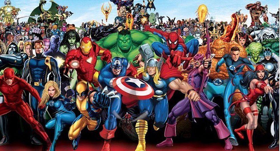 Superhéroes: ¿qué personaje representa a cada signo?