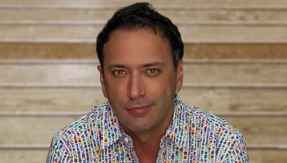 """Carlos Galdós reaparece con el unipersonal  """"2 horas para ser feliz"""""""