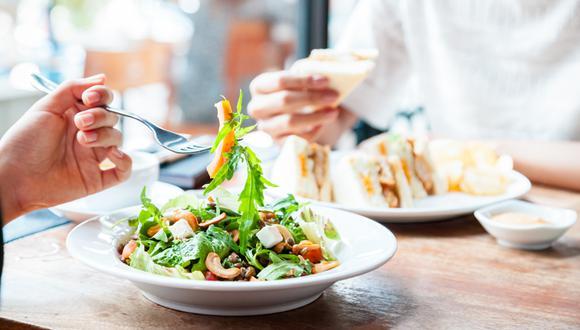 Nuestra gastronomía es rica y variada con lo que podemos crear platos deliciosos y saludables y te traemos dos recetas. (Foto: Shutterstock / Imagen Referencia)