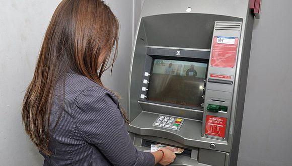 FBI alerta sobre posible ataque mundial a cajeros automáticos