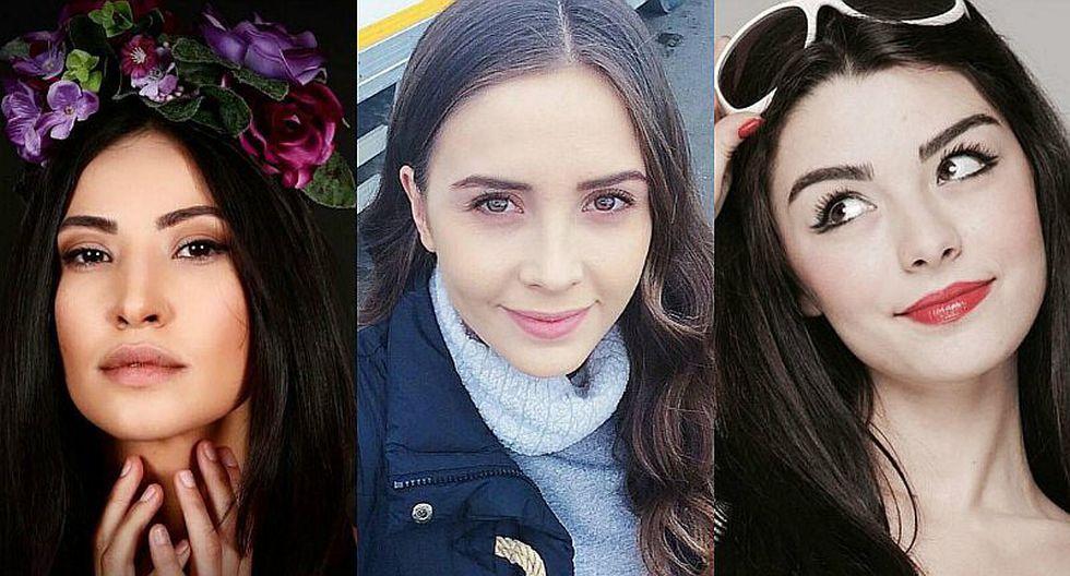 "¡Bellísimas! Estas actrices deslumbran en la novela turca ""Elif"""