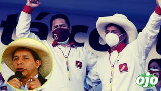 Pedro Castillo habría decidido abandonar Perú Libre: conoce al nuevo partido que lo acogería