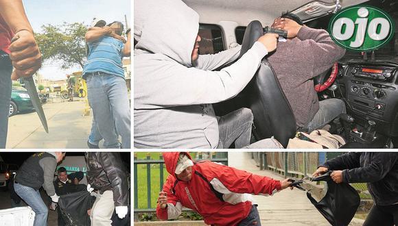 Lima es una ciudad muy peligrosa para vivir y trabajar según ránking mundial