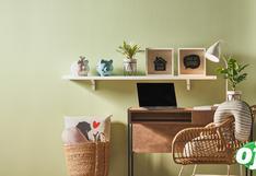 4 ideas para transformar tu casa en una oficina y laborar de manera cómoda