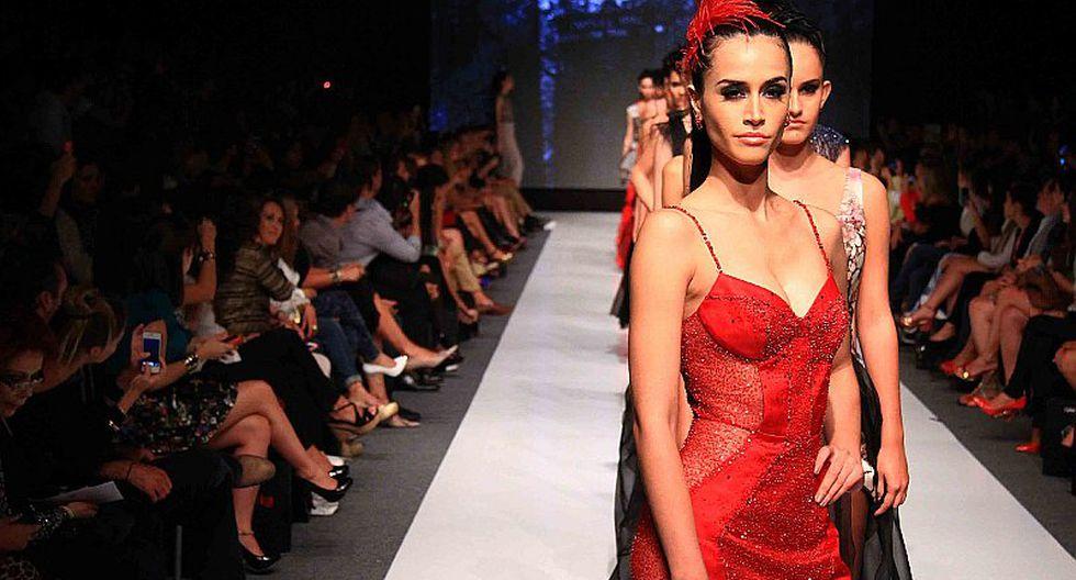 LIF Week: famosas y sus looks en la semana de la moda