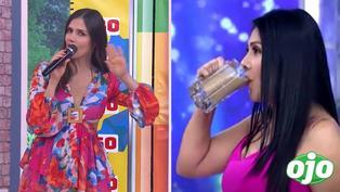 Tula y Maju bebieron del mismo vaso pese a restricciones por la Covid-19 | EN VIVO