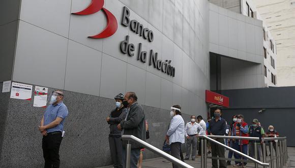 Más de 500 jubilados de la ONP recibirán un bono de 930 soles. (Foto: Andrés Paredes / GEC)