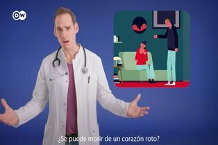 Salud: ¿Qué es el 'síndrome del corazón roto' y cómo puedo evitarlo?
