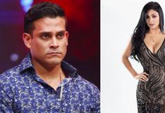 "Christian Domínguez revela que viene ahorrando para boda con Pamela Franco: ""Todos los días guardo S/ 5 soles"""