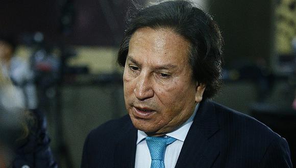 Alejandro Toledo: Fiscalía presenta requerimiento de extradición para el expresidente