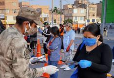 COVID-19: conoce las restricciones en Lima y otras provincias en riesgo extremo de contagio