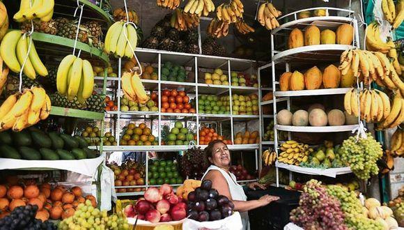 Alimentos suben de precio por huaicos