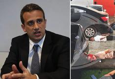 Embajador de Venezuela acusa a Nicolás Maduro tras captura de sus compatriotas en Punta Negra