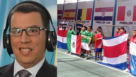 Presos del penal San Juan de Lurigancho recuerdan a Daniel Peredo