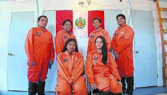 Perú, listo para colonizar Marte con cultivos peruanos
