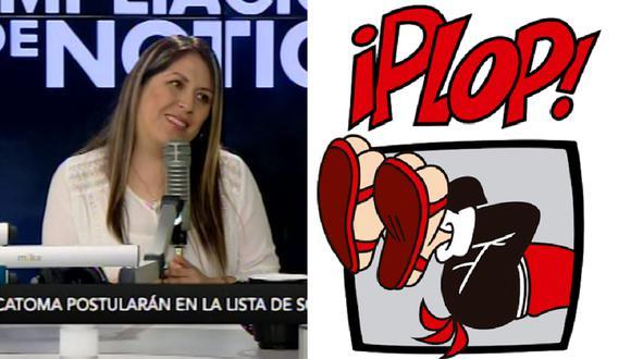 RPP | Condorito