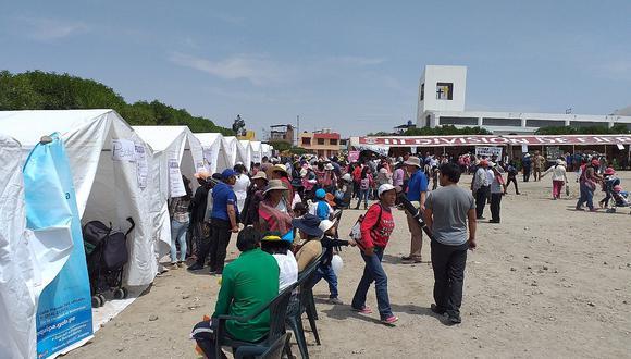 Cajamarca: realizarán campaña donde se entregará ivermectina por el COVID-19 (Foto referencial).