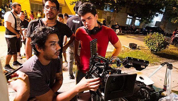 Maligno: Director de película peruana es el más joven de Sudamérica