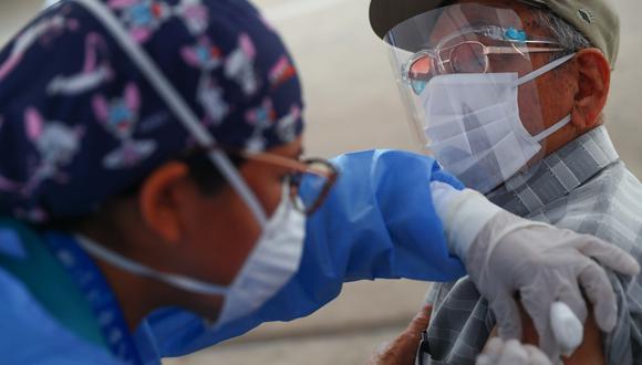 Las autoridades han elaborado un nuevo plan de vacunación contra el COVID-19. (Foto: GEC)