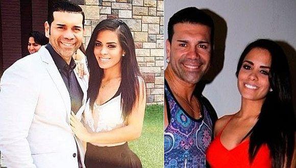 Carlos 'Tomate' Barraza y Vanessa López se volvieron a reconciliar (FOTOS)