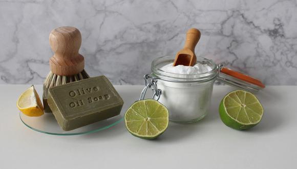 Alivia la acidez estomacal, es un aliado natural en la limpieza e higiene del hogar y también es útil en la cocina y repostería. (Foto: Pixabay)