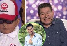Teletón 2019: La reacción del niño embajador al ver a Dilbert Aguilar y no a Deyvis Orosco│VIDEO