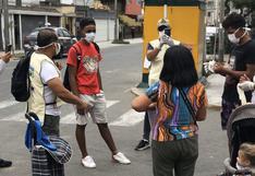 Venezolanos en Perú: cifra asciende a los 980 mil ciudadanos extranjeros en nuestro país, según presidente de ONG