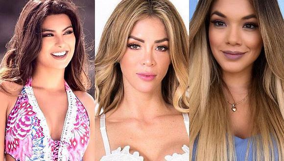 4 famosas que aciertan usando tonos pasteles