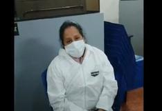 Discoteca de Los Olivos: Mujer que alquilaba local fue detenida y puesta a disposición de la fiscalía