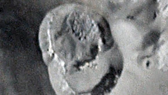 Arequipa: confirman presencia de segundo domo de lava en cráter de volcán Sabancaya (Foto: Ingemmet)