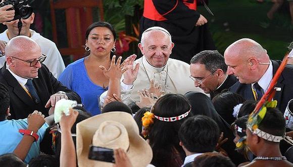 Papa Francisco en Puerto Maldonado: conoce el significado del término quechua que dijo
